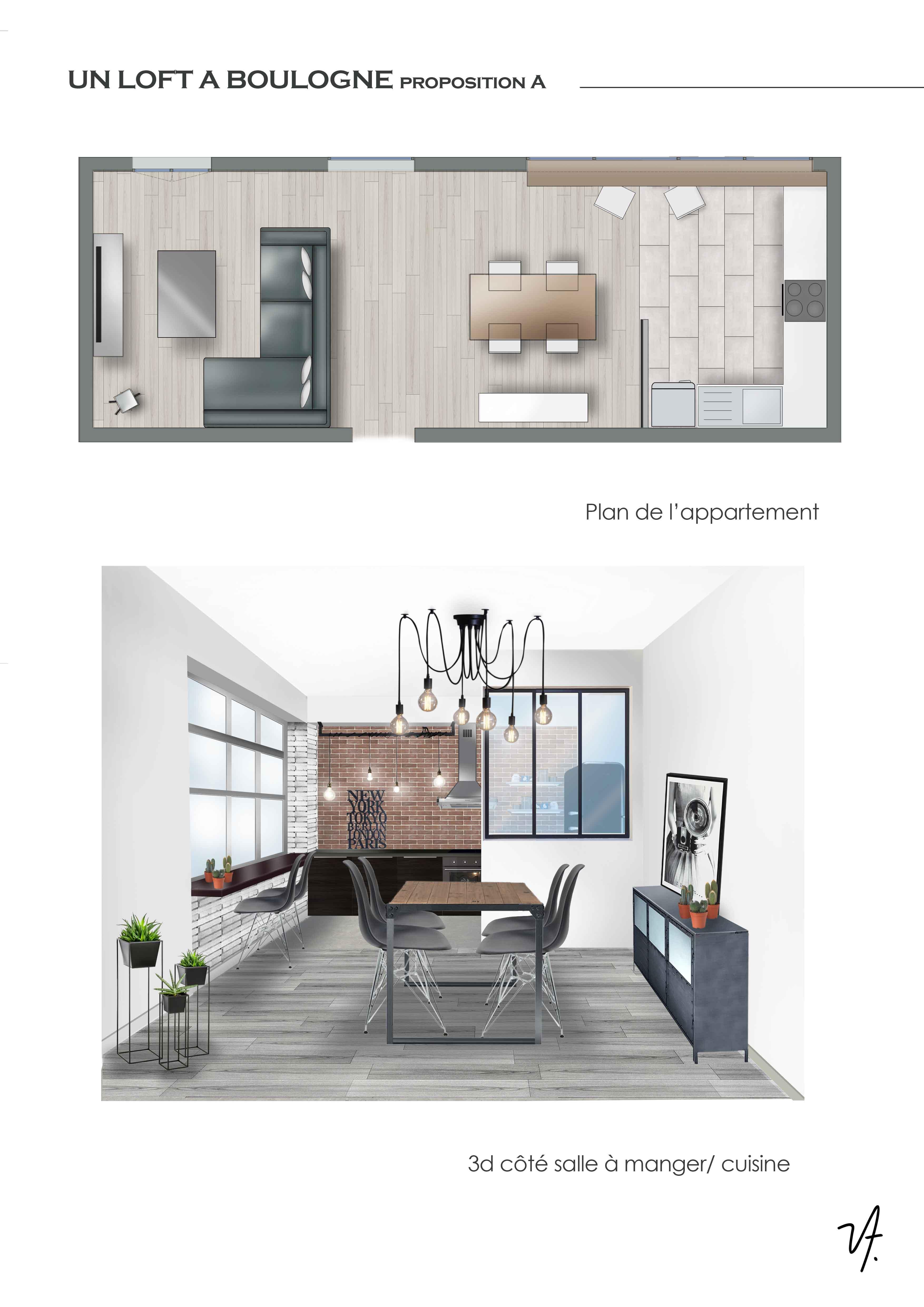 Architecture d int rieur jma deco for Architecture interieur formation